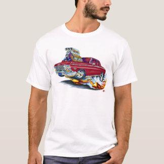 1962-63 Impala Maroon Car T-Shirt