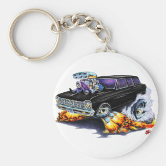 1962-65 Nova Black Wagon Key Chains
