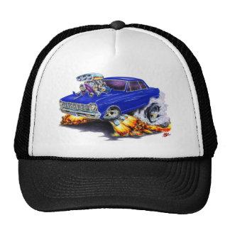 1962-65 Nova Dark Blue Car Hats