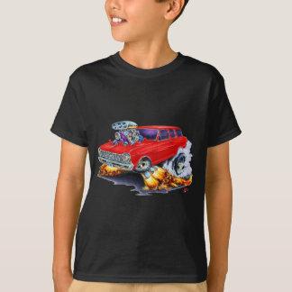 1962-65 Nova Red Wagon T-Shirt