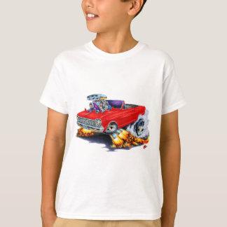 1962-95 Nova Red Convertible T-Shirt
