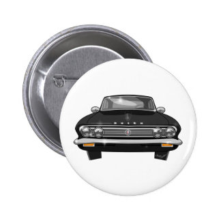 1962 Buick Special Button