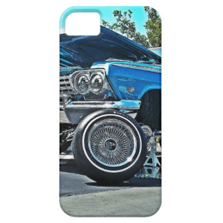 1962 Chevrolet Impala Lowrider Smartphone Cover