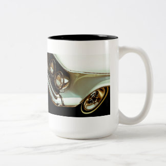 1962 Chrysler Imperial Two-Tone Coffee Mug