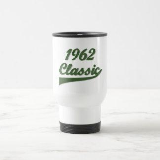 1962 Classic 15 Oz Stainless Steel Travel Mug