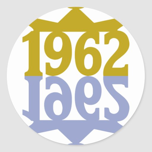 1962-Crown-Reflection.png Stickers
