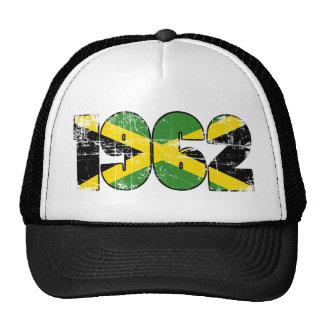 1962 hat - Vintatge