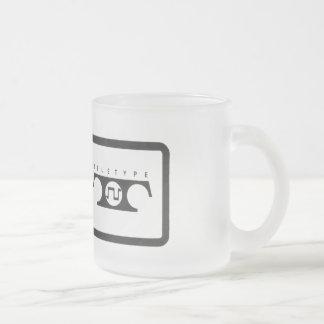1962 Hi Telepal Frosted Mug