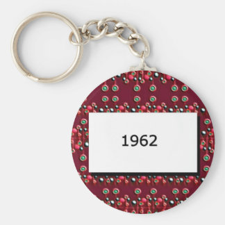1962 KEYCHAIN