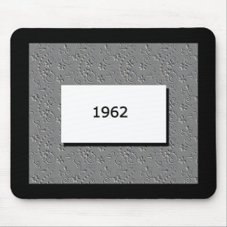 1962 MOUSE PAD