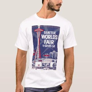 1962 Seattle World's Fair T-Shirt