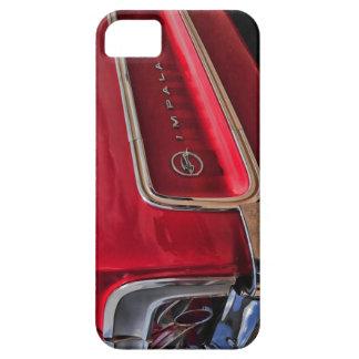 1963 Chevrolet Impala Vintage Classic iPhone SE/5/5s Case