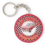 1963 chevy corvair keychain, antique car gifts,