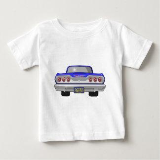 1963 Chevy Pass Envy T Shirt