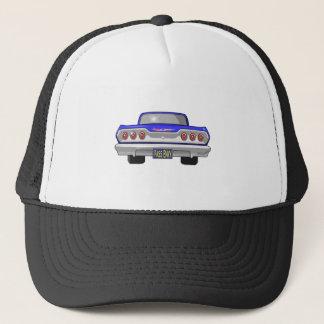1963 Chevy Pass Envy Trucker Hat