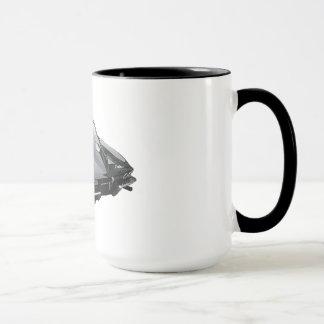 1963 Corvette mug. Mug