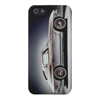 1963 Corvette Sting Ray Cover For iPhone SE/5/5s