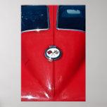 1963 Corvette Sting Ray Print