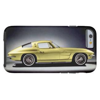 1963 Corvette Sting Ray Tough iPhone 6 Case