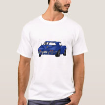 1963 Corvette Stingray T-Shirt