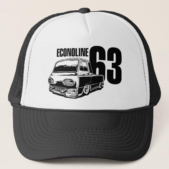 1963 Econoline truck Trucker Hat