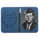 1963 en Memoriam, presidente Kennedy