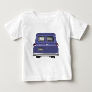 1963 GMC Chevy Panel Truck Baby T-Shirt