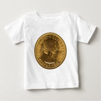 1963 Gold Sovereign Infant T-shirt