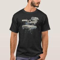 1963 Mercury Comet - Vintage T-Shirt