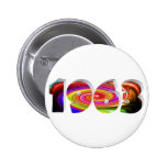 1963 PINBACK BUTTONS