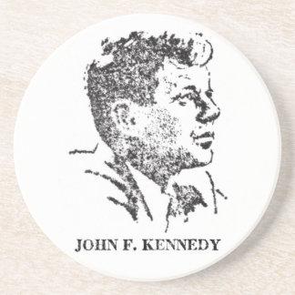 1963 profile of John F. Kennedy Coasters