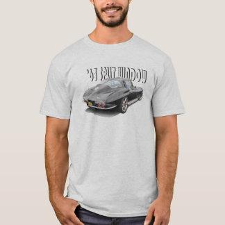 1963 Split Window Corvette T-Shirt