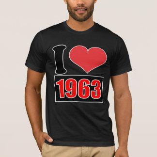 1963 - T-Shirt