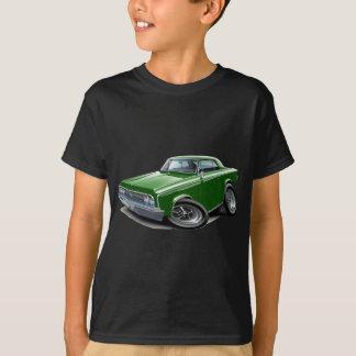 1964-65 Cutlass Green Car T-Shirt