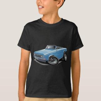 1964-65 Cutlass Lt Blue Convertible T-Shirt