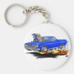 1964-65 El Camino Blue Truck Key Chains