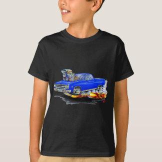 1964-65 El Camino Blue Truck T-Shirt