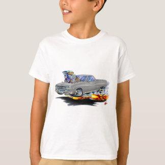 1964-65 El Camino Grey Truck T-Shirt