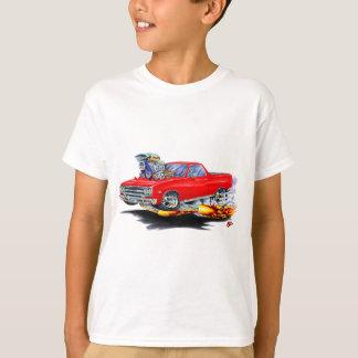 1964-65 El Camino Red Truck T-Shirt