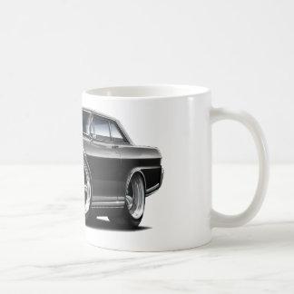 1964-65 Nova Black Car Coffee Mug