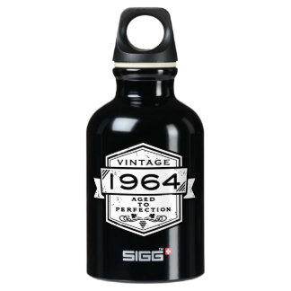 1964 Aged To Perfection Water Bottle