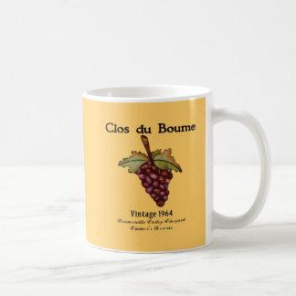 1964 Baby Boomer Birthday Gifts Classic White Coffee Mug