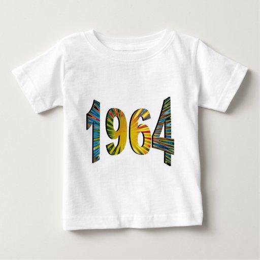 1964 BABY T-Shirt