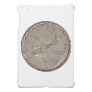 1964 Canadian Quarter Cover For The iPad Mini