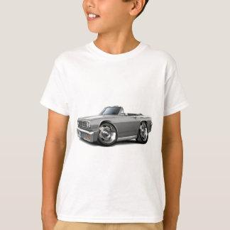 1964 Chevelle Silver Convertible T-Shirt
