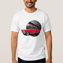 1964 Chevrolet Chevy II Nova T Shirt