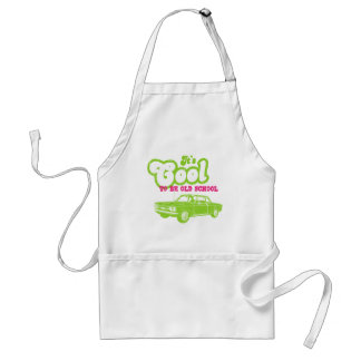 1964 Chevrolet Corvair Aprons