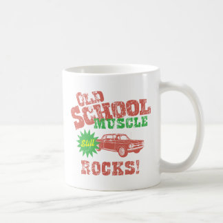 1964 Chevrolet Corvair Coffee Mug