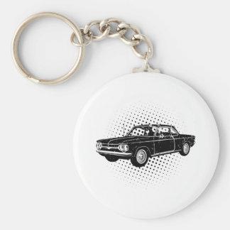 1964 Chevrolet Corvair Keychain