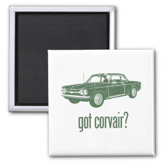 1964 Chevrolet Corvair Magnet
